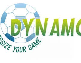 #11 for Design a Logo for the Dynamo Soccer (Football) Goal by AlessandroNatali