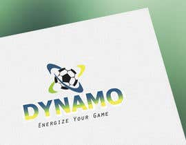 #18 for Design a Logo for the Dynamo Soccer (Football) Goal by silviafonsecas