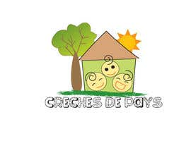#32 for Create a logo for a network of baby day nurseries af watzinglee