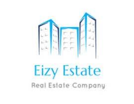 Nro 54 kilpailuun Design a Logo for Eizy Estate käyttäjältä harshitkasundra