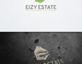 #69 para Design a Logo for Eizy Estate por nikolan27