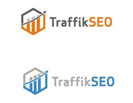 #82 for Design a Logo for Traffik SEO by primavaradin07