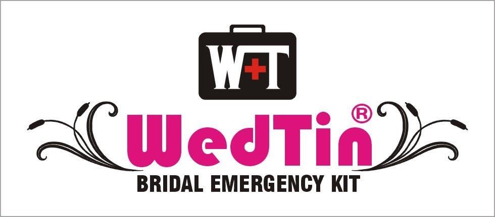 Bài tham dự cuộc thi #                                        116                                      cho                                         Design a Logo for Wedding-related Product