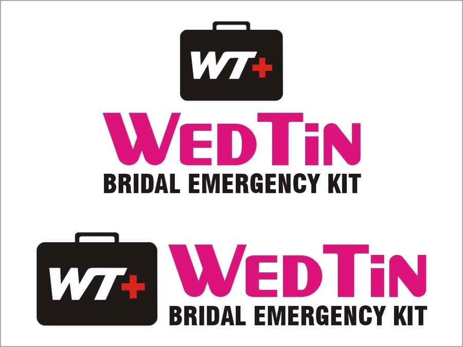 Bài tham dự cuộc thi #                                        117                                      cho                                         Design a Logo for Wedding-related Product