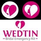 Bài tham dự #84 về Graphic Design cho cuộc thi Design a Logo for Wedding-related Product