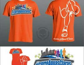 #39 for Design a logo & T-shirt for a running club by Deeartworker