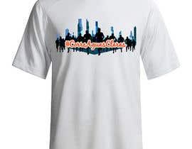 #7 untuk Design a logo & T-shirt for a running club oleh shahreenshaikh