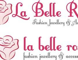 #73 cho Design a Logo for online jewellery & accessories business bởi LuchianTeodor