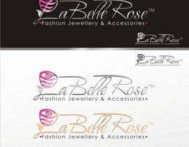 #46 cho Design a Logo for online jewellery & accessories business bởi Crussader