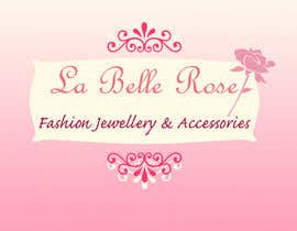 #41 cho Design a Logo for online jewellery & accessories business bởi tamisue