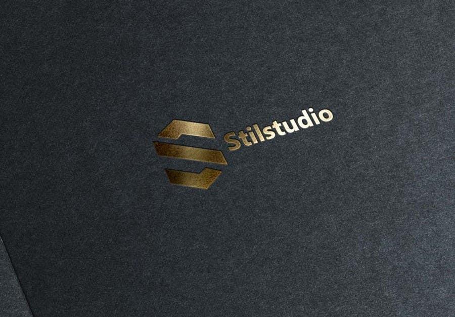 Inscrição nº 7 do Concurso para Design a Logo for stilstudio