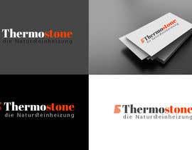 """#45 para Design Logo for our company """"Thermostone"""". por Prasobhrjnair"""