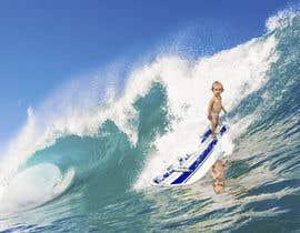 Arturios505 tarafından SURFING BABY! için no 10