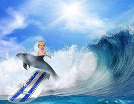 #7 untuk SURFING BABY! oleh Vifranco89