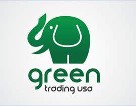 #23 cho Design a Logo for Green Trading USA Co. bởi javieranderson