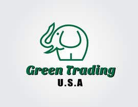 #8 cho Design a Logo for Green Trading USA Co. bởi rangathusith