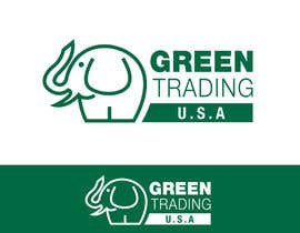 #20 cho Design a Logo for Green Trading USA Co. bởi rangathusith