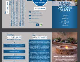 #12 for Design a Brochure for Nite Scapes af HebaWadud