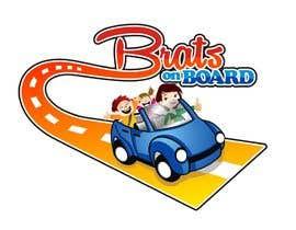 Nro 31 kilpailuun Design a Logo for Kids Travel Brand käyttäjältä infinityvash