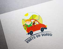 anwera tarafından Design a Logo for Kids Travel Brand için no 20