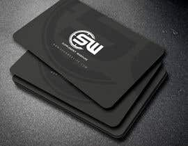 Nro 59 kilpailuun Design some Business Cards for an existing business käyttäjältä niloynil445