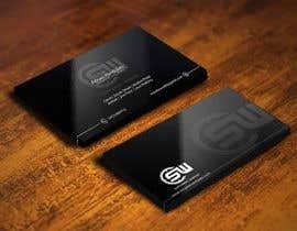 Nro 141 kilpailuun Design some Business Cards for an existing business käyttäjältä gohardecent