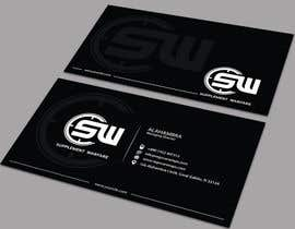 #112 untuk Design some Business Cards for an existing business oleh Habib919000