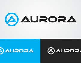 #374 for Design a Logo for Aurora Software af stojicicsrdjan