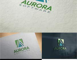 #267 for Design a Logo for Aurora Software af brokenheart5567