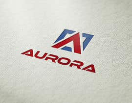 #343 for Design a Logo for Aurora Software af brokenheart5567