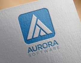 #352 for Design a Logo for Aurora Software af ChoDa93