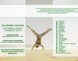 #3 untuk Design an Advertisement for Alternative Medicine Practice oleh kikaaveiro