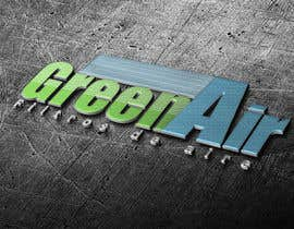 #72 para Diseñar un logotipo for Green Air por Olivaresmoy