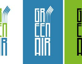 #4 para Diseñar un logotipo for Green Air por AngelikAllegri