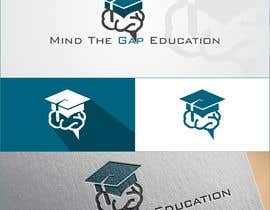 #5 cho Develop a Corporate Identity for Mind The Gap Education bởi shaggyshiva