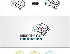 #14 cho Develop a Corporate Identity for Mind The Gap Education bởi shaggyshiva