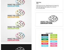 #28 cho Develop a Corporate Identity for Mind The Gap Education bởi shaggyshiva