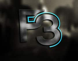 #243 untuk Design a Logo for start-up company F3 oleh Serghii