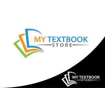 #46 untuk Design a Logo for an online Textbook Store -- 3 oleh alikarovaliya