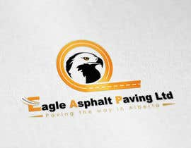 #42 for Eagle logo by alexandracol