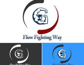 anhvacoi tarafından Design a Logo for martial arts business için no 75