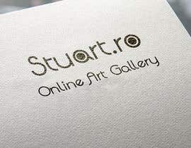 #14 for Create a Logo for Stuart.ro -- 2 af krativdezigns