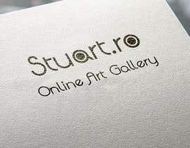 #14 untuk Create a Logo for Stuart.ro -- 2 oleh krativdezigns