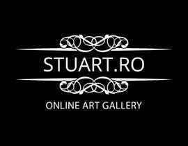 #50 untuk Create a Logo for Stuart.ro -- 2 oleh designerdesk26