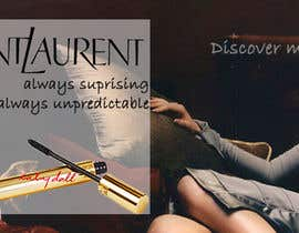 #5 untuk Design a Banner for our products (YSL) oleh haidar30