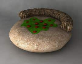 #14 untuk Design a VERY VERY LARGE bean bag [product design] oleh shobhit98sl