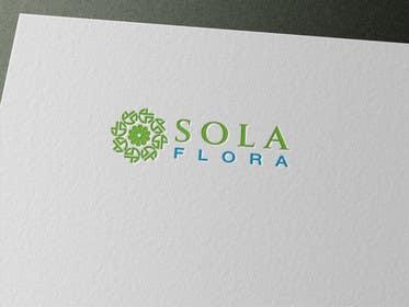 #133 for Develop a Corporate Identity for flower shop af sdartdesign