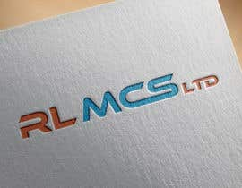 #14 cho Design a Logo for RL MCS Ltd bởi Siddik16