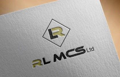 Nro 18 kilpailuun Design a Logo for RL MCS Ltd käyttäjältä mdrashed2609