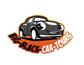 "#5 for Design eines Logos for sightseeing Tour ""big-Black-car-Tour"" af jaywdesign"